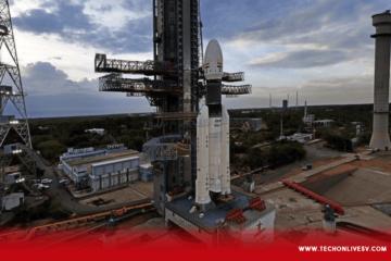 chandrayaan-2, india, Luna, satélite, tecnología
