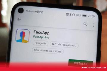 Faceapp, Facebook, Tendencias, Protección de datos, Unión Europea,