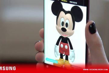 Samsung, emogi day, tecnología, Smartphone Galaxy s10