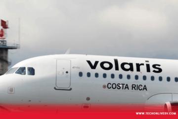 Aerolíneas, Volaris, Costa Rica, Certificación, IOSA,