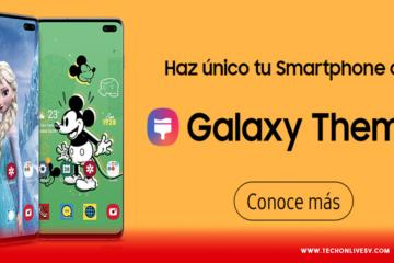 Samsung, Galaxy, Disney, Mickey Mouse, Galaxy Store.