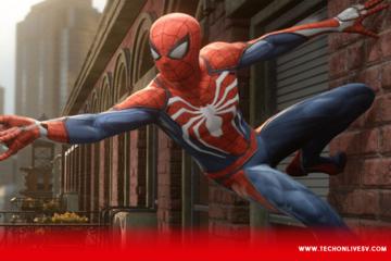 Insomniac, Sony, Spider-Man