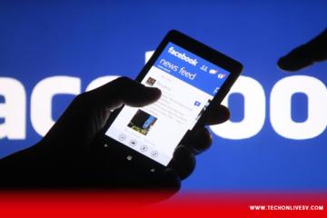 Reconocimiento Facial, Facebook, Redes Sociales, Tecnología,