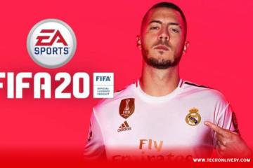 ea-sports, FIFA, FIFA20, Volta,