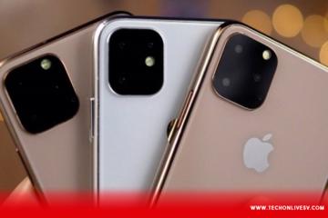 Apple, iPhone, Características,