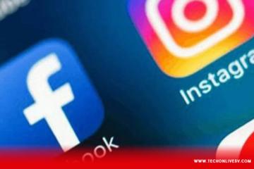 Facebook, Instagram, Redes Sociales, Tecnologia,