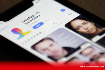 FaceApp, Aplicaciones, FBI, Rusia,