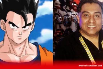 Luis Alfonso Mendoza, Conde Pátula, Gohan, Dragon Ball Z, México,